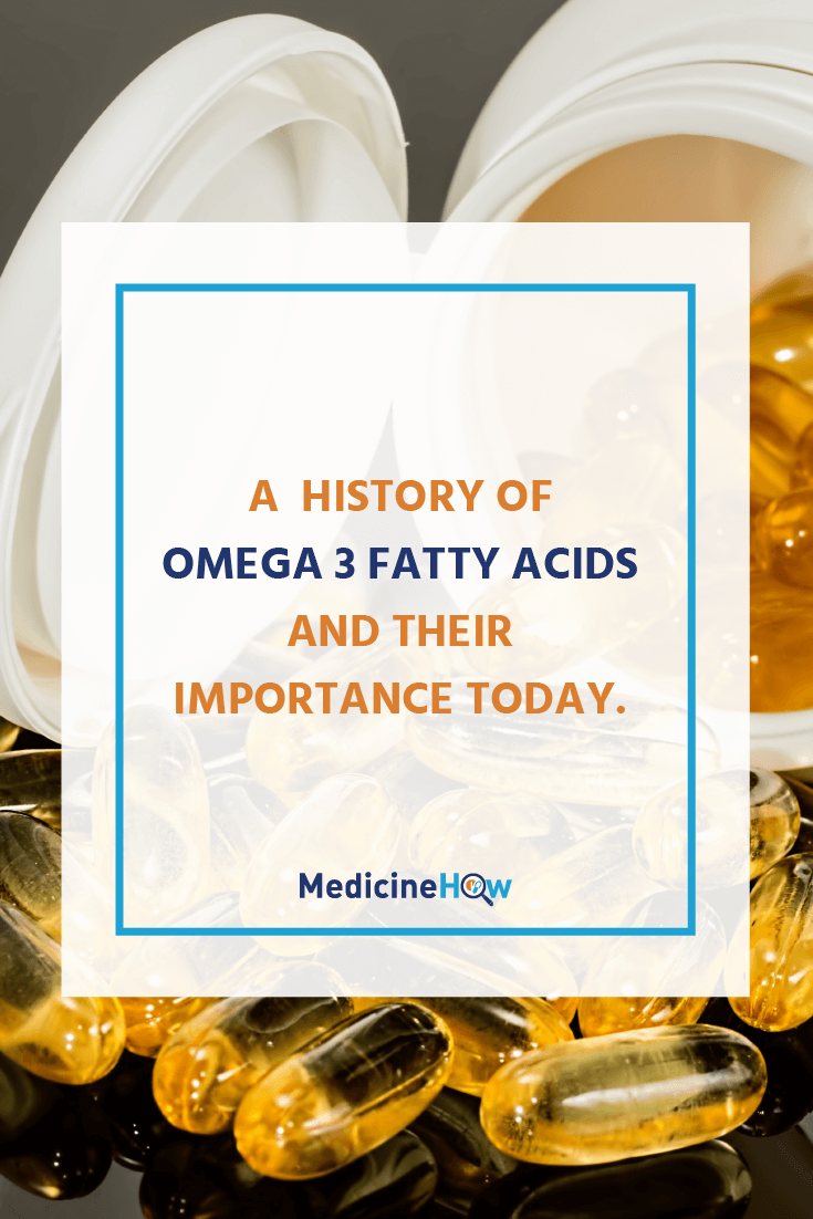 A lot of health and nutrition experts don't seem to be in agreement as to the place of Omega 3 for cardiovascular disease prevention, so my aim is to give you an unbiased overview and you can make of it what you will.