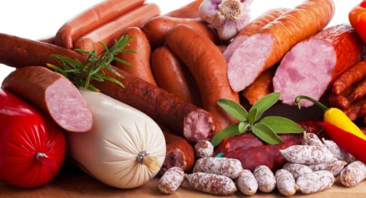 Processed Meat Cancer Feature