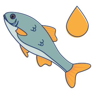 Omega3 Fish Oil Icon
