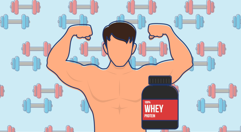 Do You Need Protein Powder After A Workout