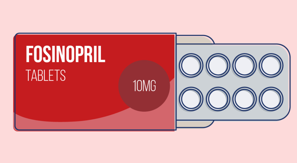How Does Fosinopril Work?