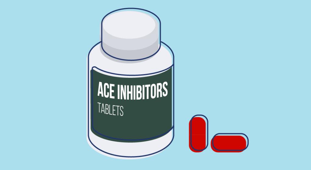How Do Ace Inhibitors Work