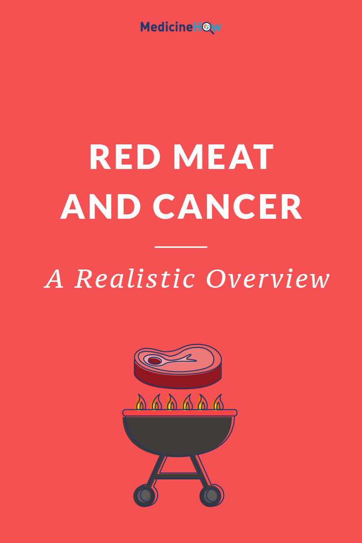 Red Meat and Cancer: A Realistic Overview