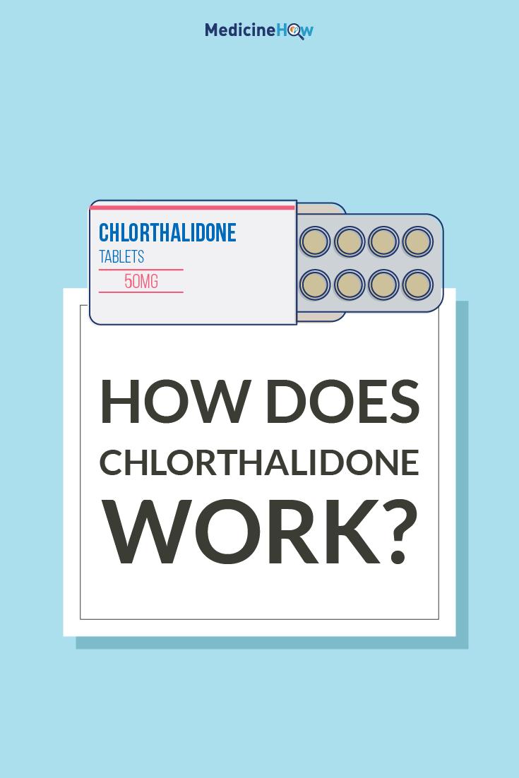 How Does Chlorthalidone Work?