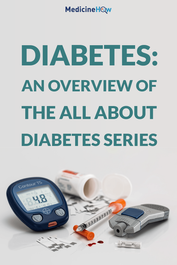Diabetes: An Overview of the All About Diabetes Series