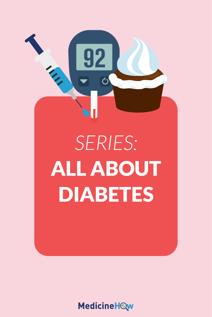 Series: All About Diabetes