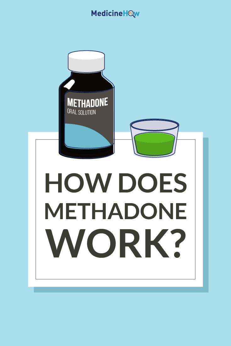 How Does Methadone Work?