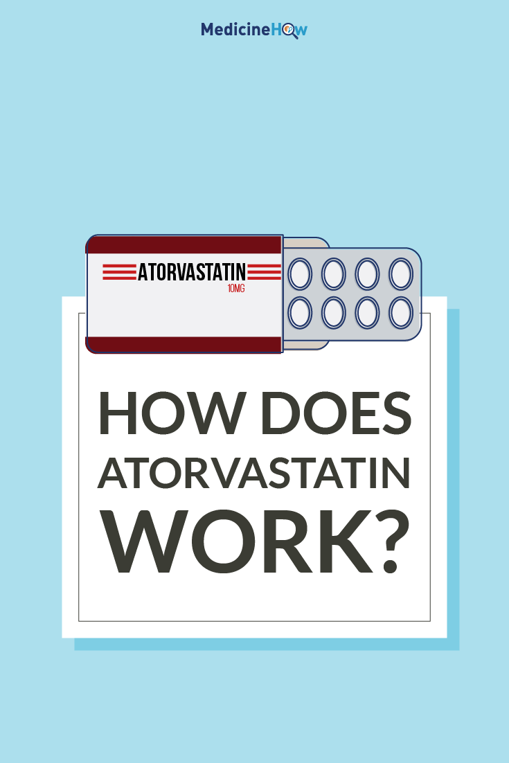 How does Atorvastatin Work?