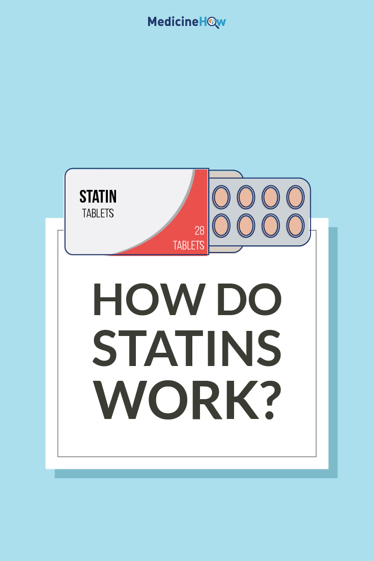 How do Statins work?