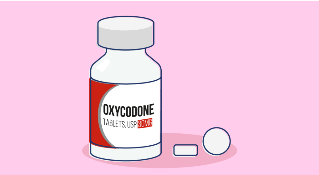 How Does Oxycodone Work