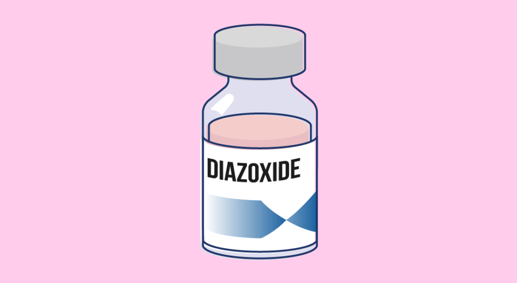 How does Diazoxide Work?