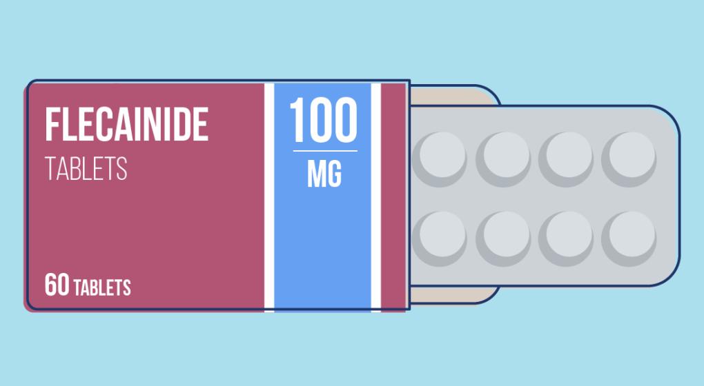 How dose Flecainide work