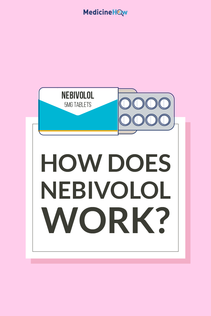 How Does Nebivolol Work?