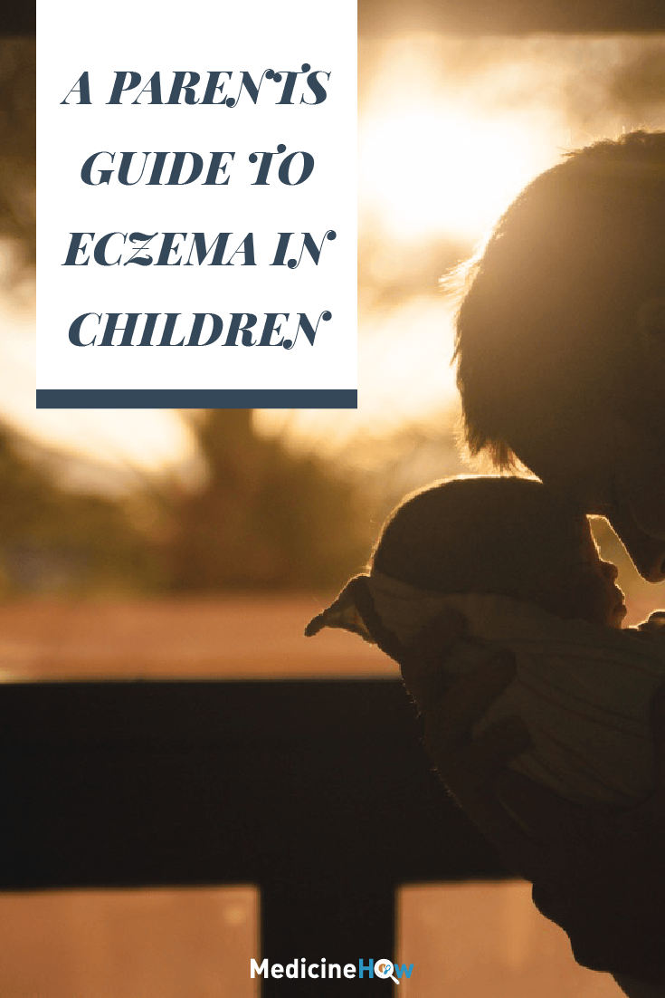A Parents Guide to Eczema in Children