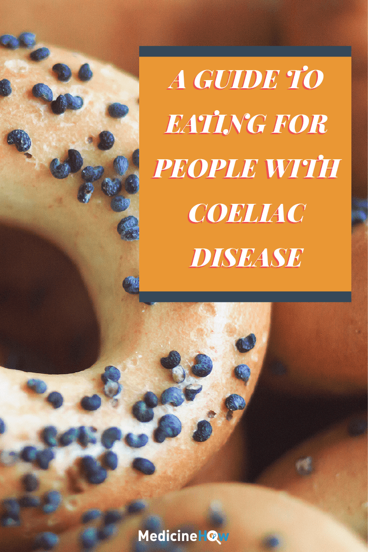 A Guide to Eating For People with Coeliac Disease