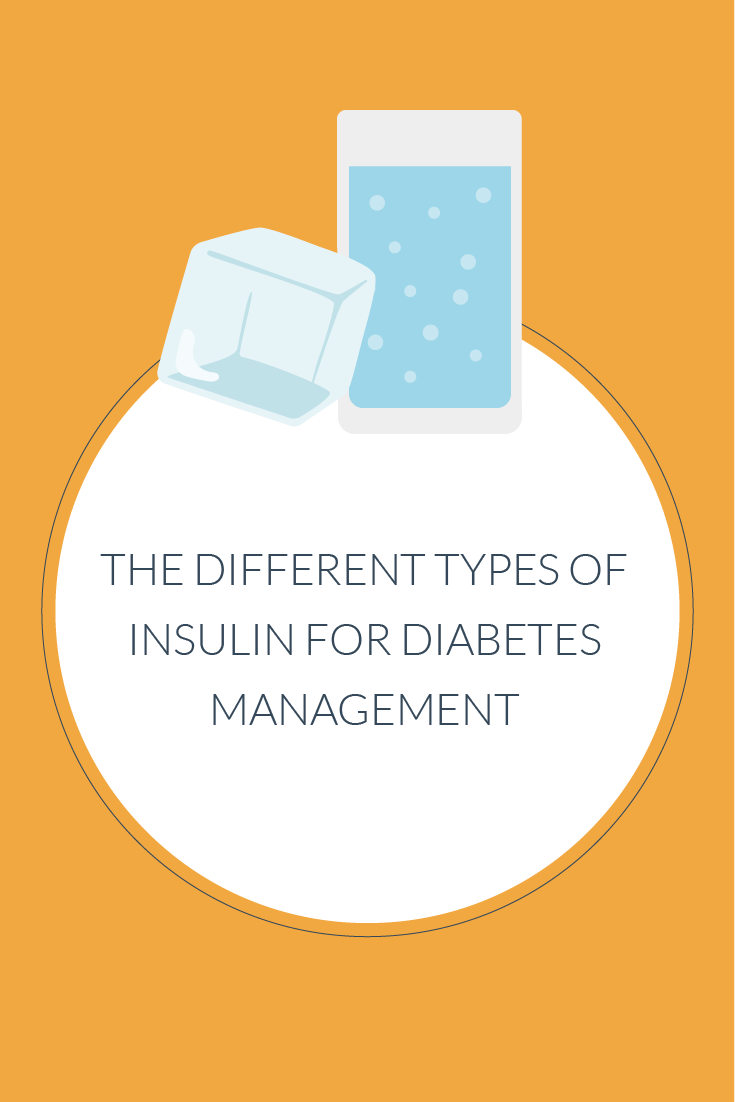 Insulin For Diabetes Management