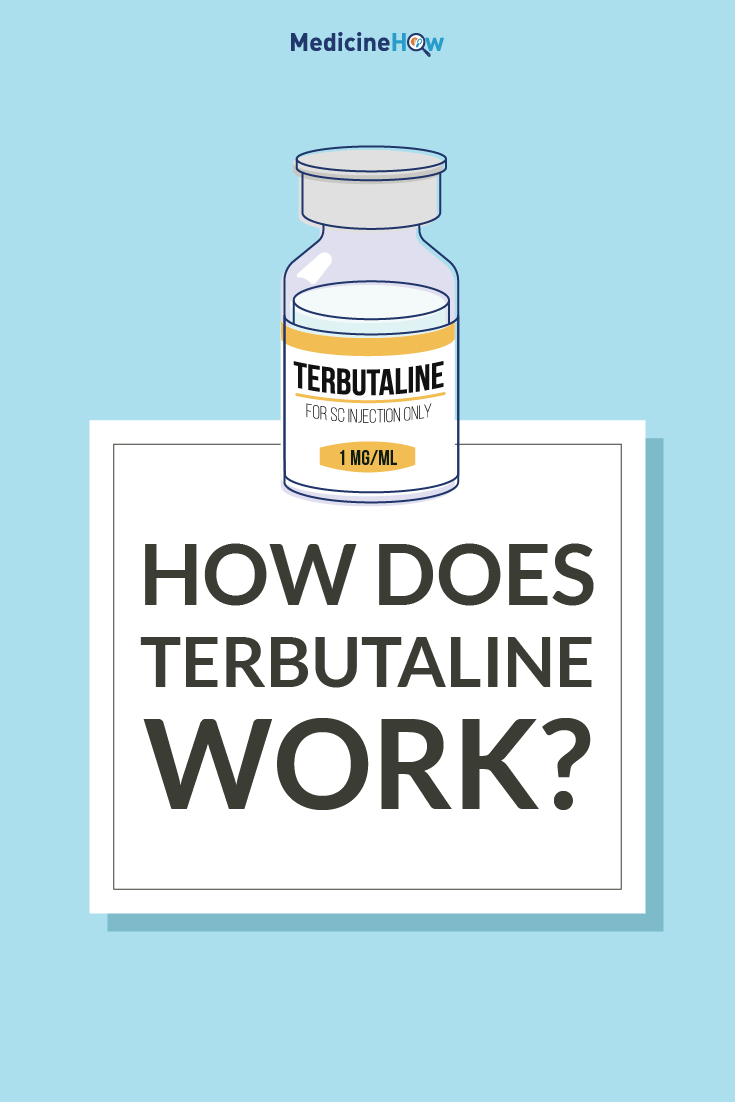 How does Terbutaline Work?