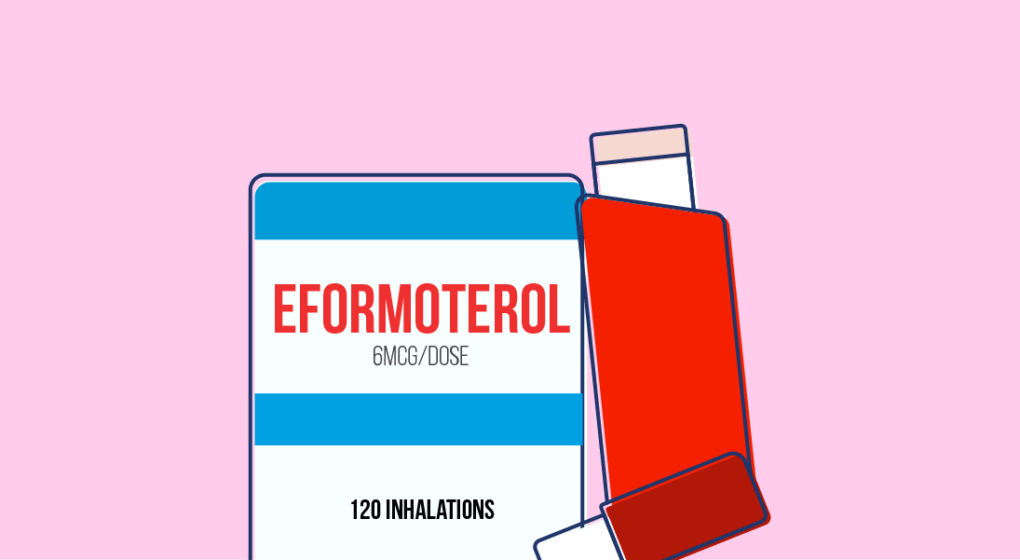 How Does Eformoterol Work