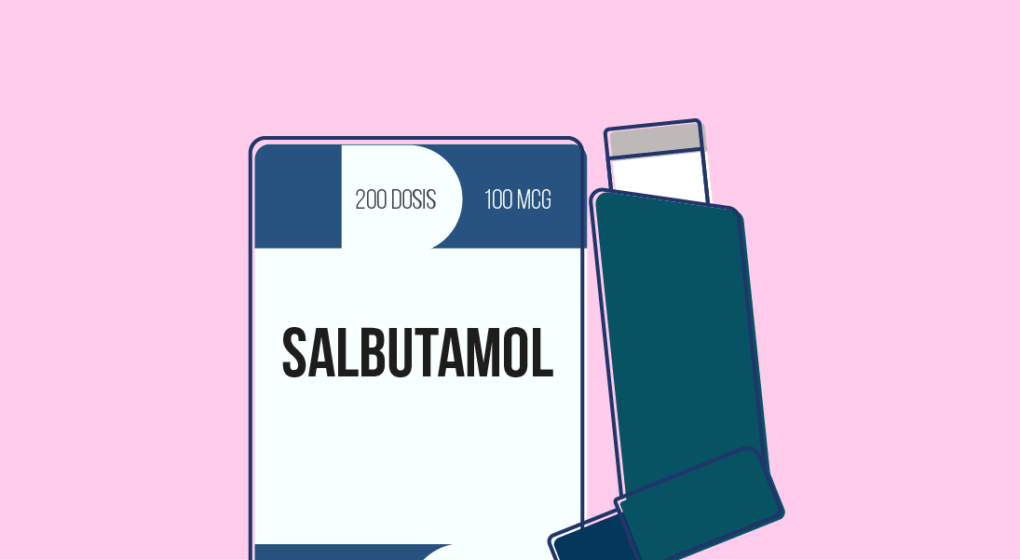 How Does Salbutamol Work