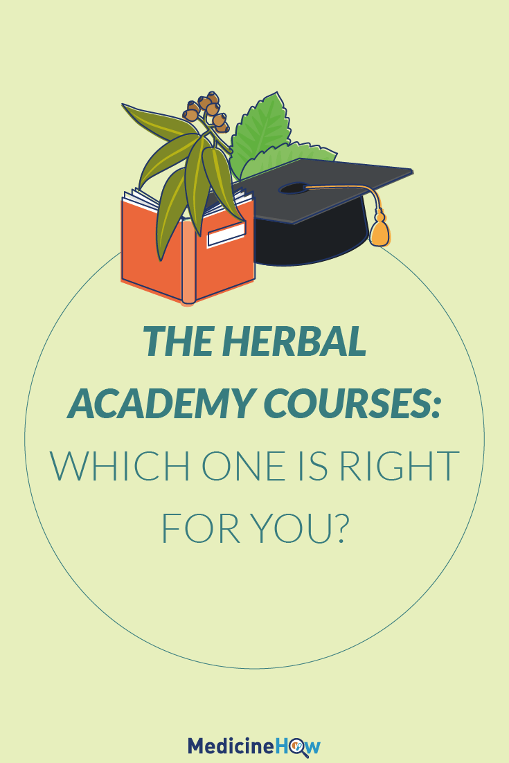 The Herbal Academy Courses: Which One Is Right For You?